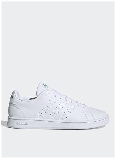 adidas Adidas Ee7690 Advantage Base Lifestyle Ayakkabı Beyaz